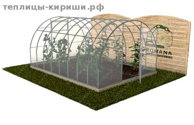 теплицы райский сад федоровское каталог
